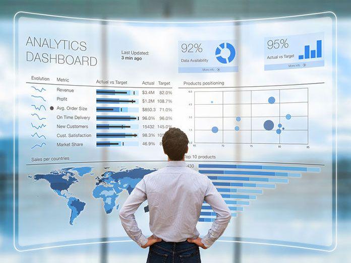Las profesiones mejor pagadas: analista de datos