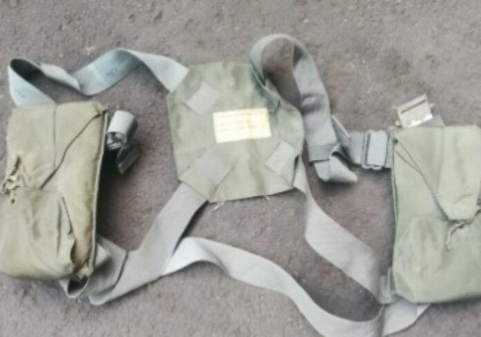 subastas objetos militares