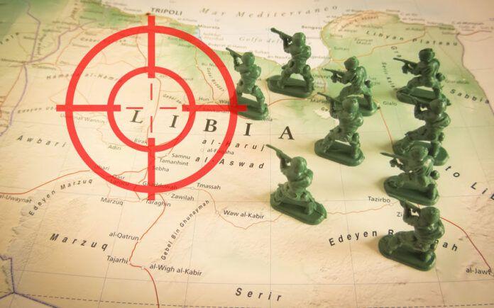 """EE.UU. acusa a Rusia de """"fomentar el caos"""" en la región mediterránea"""