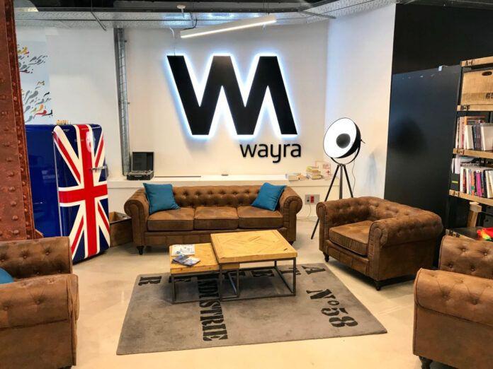 Wayra, el hub global de innovación abierta de Telefónica