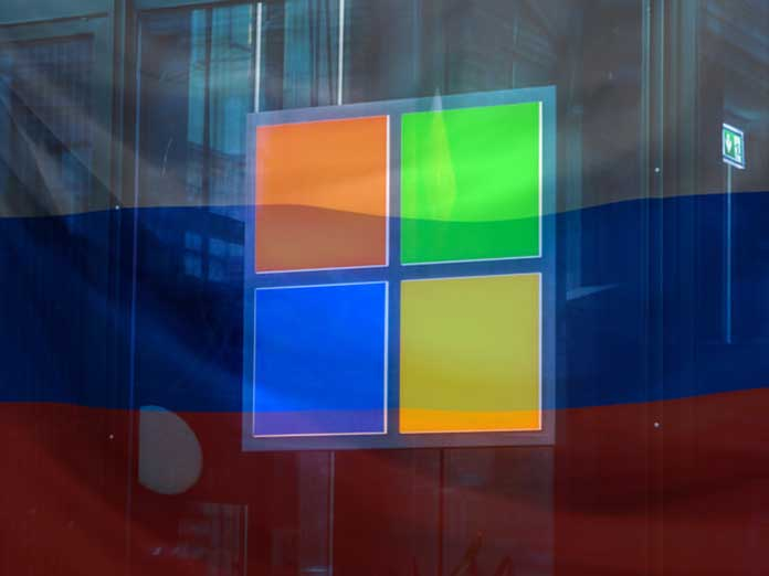 Microsoft exige un ajuste de cuentas con Rusia