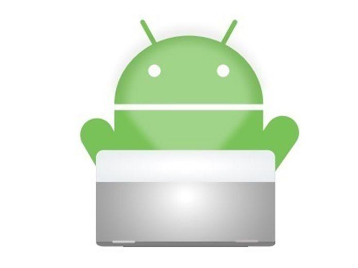 Google cierra Android Things