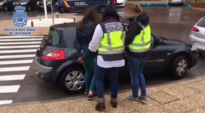 Liberada una niña de 12 años a la que su familia prostituía en narcopisos de Villaverde (Madrid)