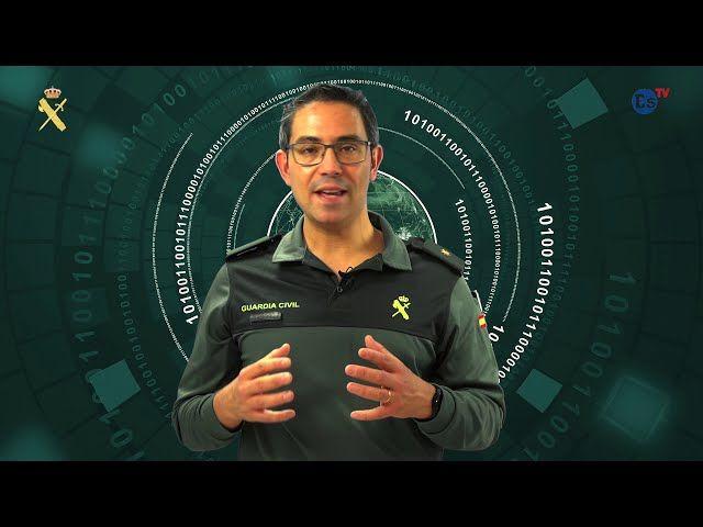 ¿Qué es y cómo evitar el ransomware? Ciberconsejos de la Guardia Civil