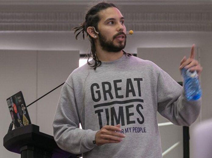 Entrevista con Álvaro Nuñez, profesor de la UNIR, donde habla de la red Tor y del apagón de Google entre otros temas