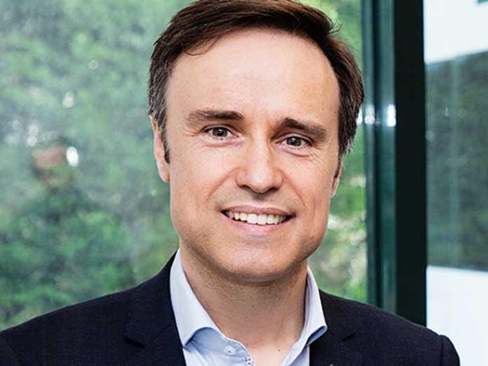 Juan Santamaría Uriarte, CEO de Panda / Watchguard