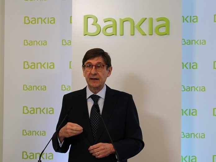 Bankia ha sufrido un ciberataque DdoS
