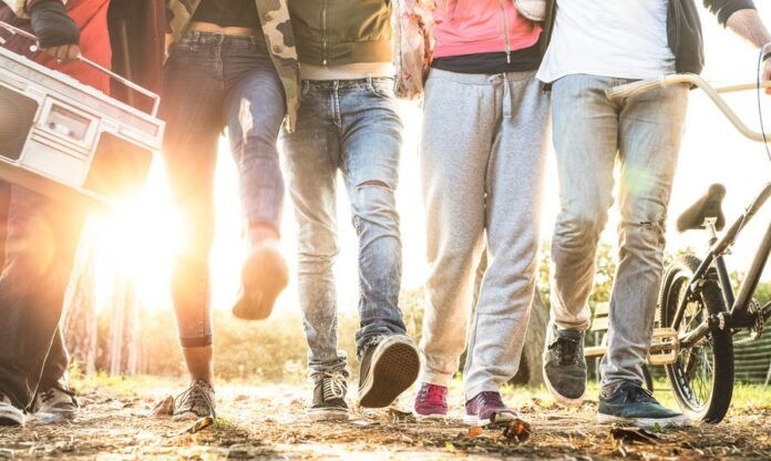 Desmantelada una banda juvenil que grababa sus ataques a otros menores y los publicaba en redes
