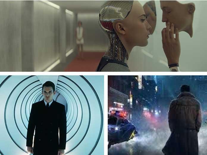 Las mejores películas de Robótica