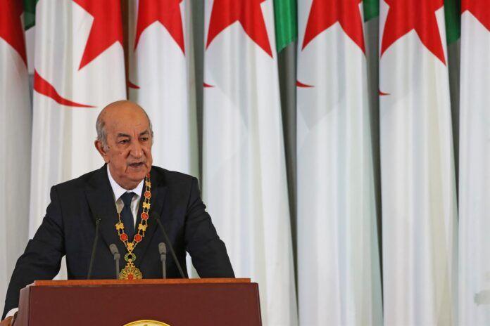 Cárcel para un argelino por publicar en Facebook caricaturas críticas con el presidente