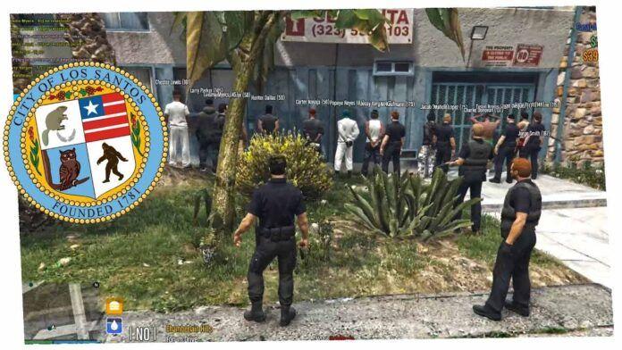GTA V, el videojuego que ha provocado que muchos niños quieran ser policías en lugar de narcotraficantes