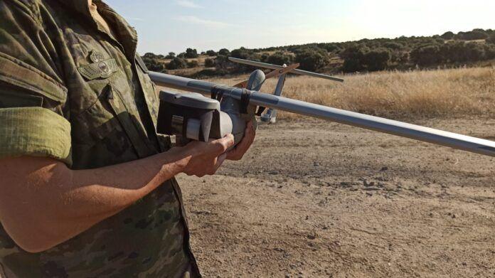 Drones RPAS Seeker