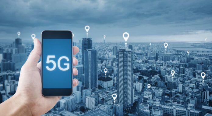 Nokia, líder en propiedad de patentes 5G en un estudio independiente