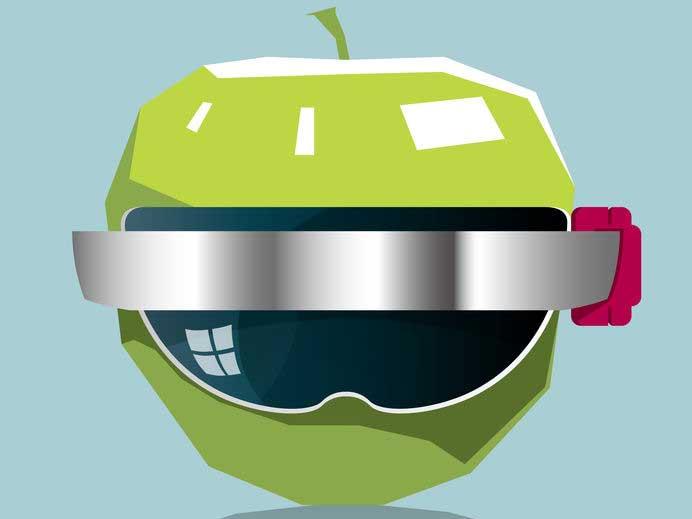 Los cascos de realidad virtual apple saldrán a la venta en 2022
