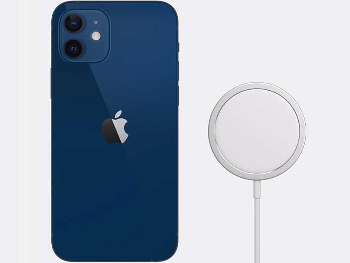 Apple 12, peligroso para marcapasos
