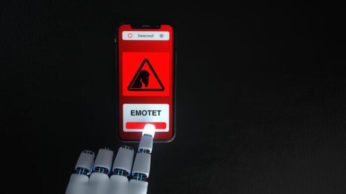 Cae la botnet de Emotet, uno de los troyanos más peligrosos del mundo