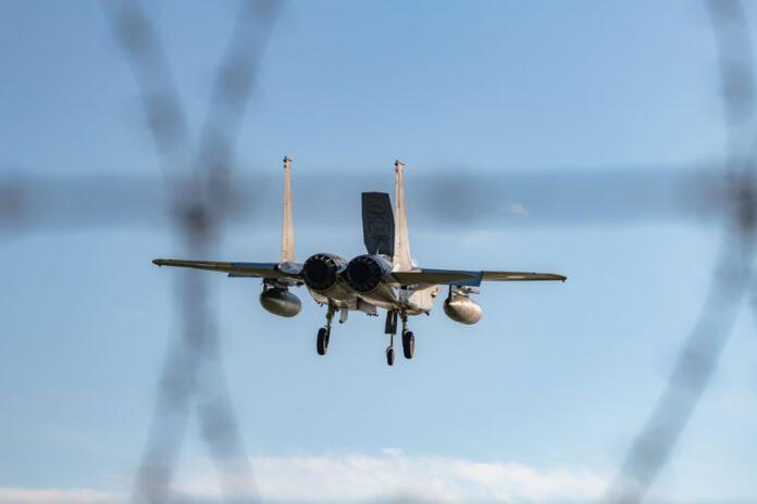 EE.UU. confirma su compromiso a mantener las bases de Rota y Morón en España