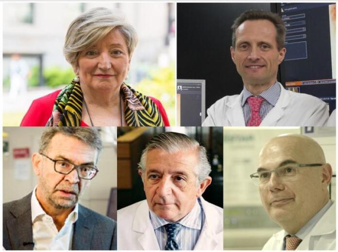 Los mejores oncólogos de España advierten durante la tercera ola de Covid 19