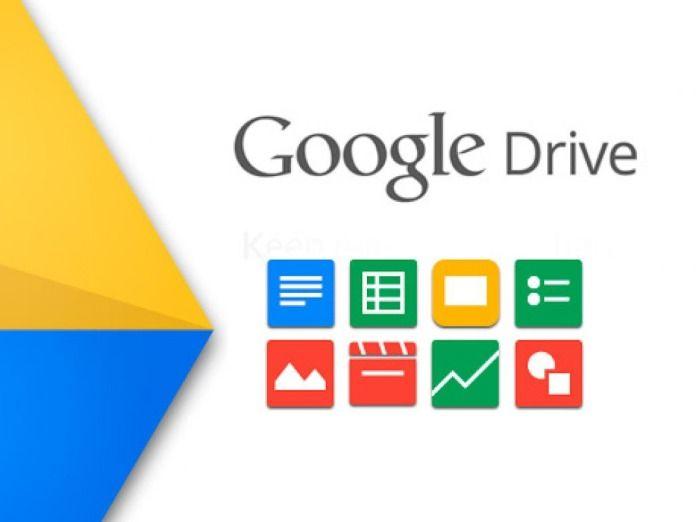 Google Drive unifica sus dos sistemas de sincronización