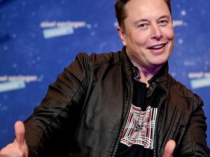 Elon Musk hace subir la cotización del Bitcoin