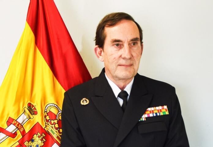 El almirante Antonio Martorell Lacave, nuevo jefe de Estado Mayor de la Armada (AJEMA)