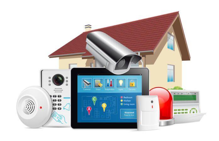 Revolución en el mercado de alarmas: el concepto Smart Home Security