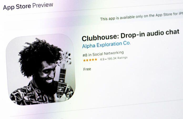 Clubhouse, cómo las historias de los juglares digitales han seducido a los grandes inversores