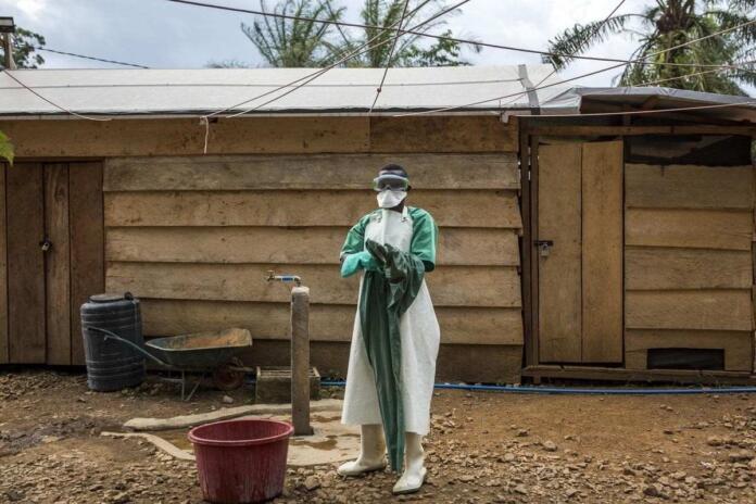 Guinea confirma una nueva epidemia de ébola tras registrar tres fallecidos