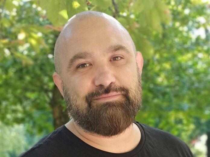Antonio Fernándes, hacker