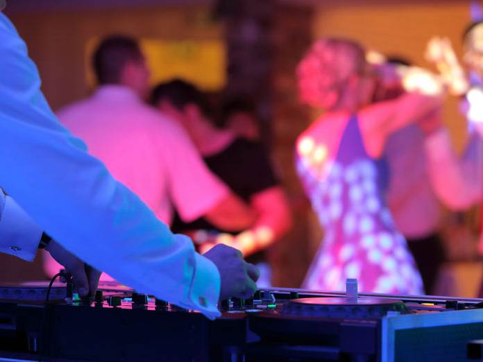 Un juez ha sido pillado en Lanzarote en una fiesta ilegal por el Covid