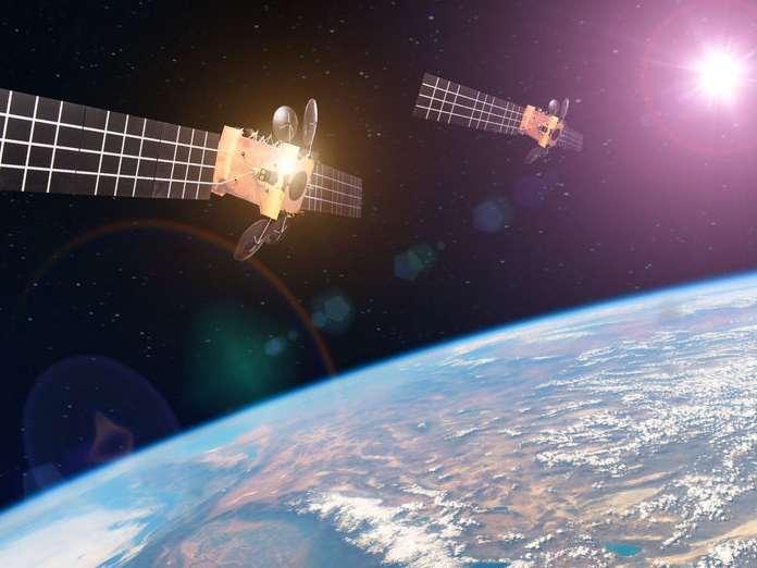 Frenetic, una empresa española en la carrera espacial
