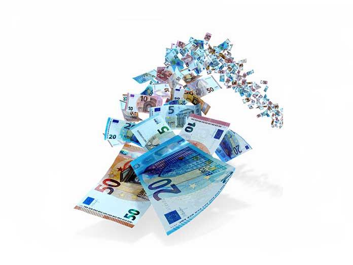 ¿Por qué es necesario que siga circulando el dinero en efectivo?