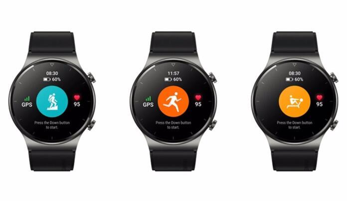 Huawei comienza a aceptar aplicaciones de terceros en sus relojes inteligentes