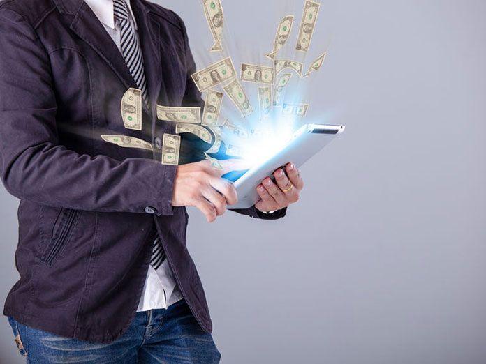 Como podrás sacar dinero a tu cuenta de Twitter