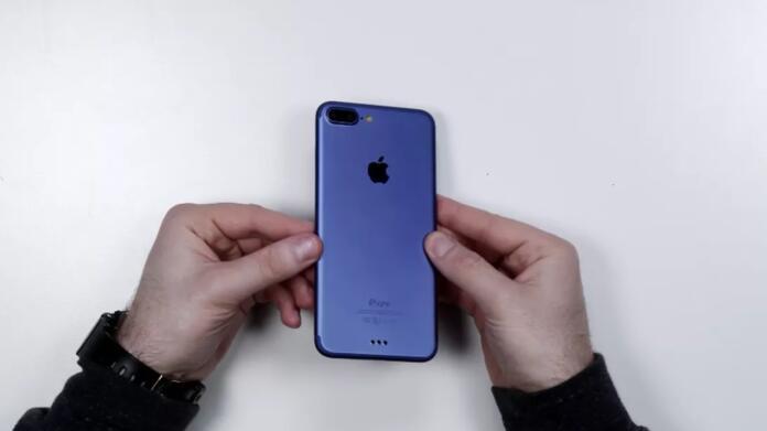 El iPhone 7 es el móvil reacondicionado más comprado por los españoles
