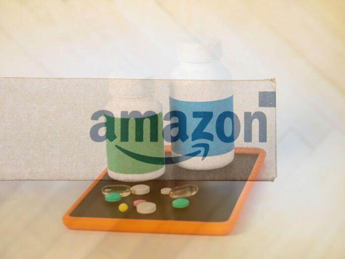 Un tercio de los españoles compraría medicinas en Amazon si estuviera permitido