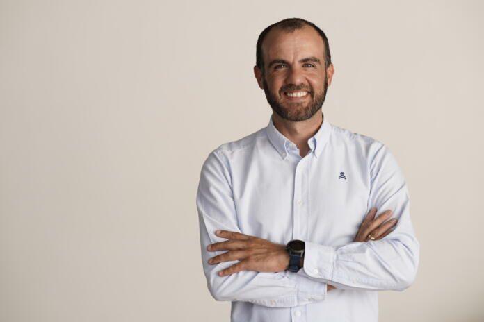 Alejandro Costa, Ceo de CyG