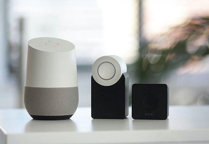 Smart Home segura: cómo cuidan tu privacidad los dispositivos más populares