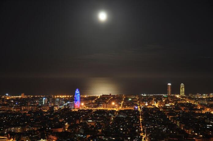Barcelona ciberataque