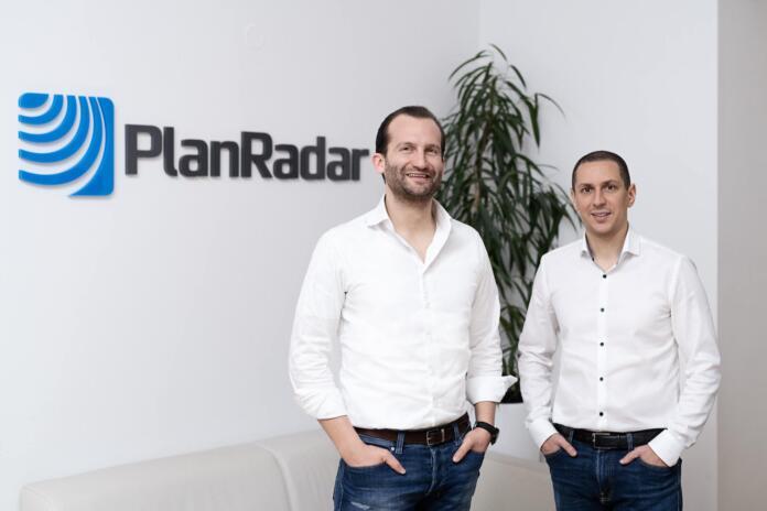 PlanRadar, una de las tecnológicas europeas con mayor potencial para convertirse en un unicornio