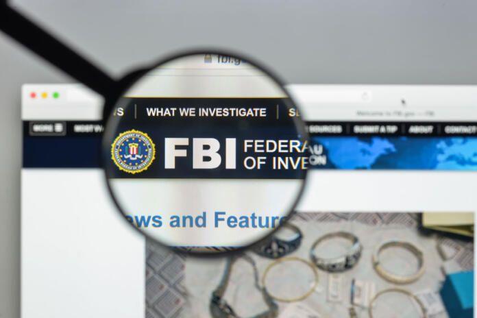 El FBI recibió más denuncias de delitos en Internet que nunca en 2020