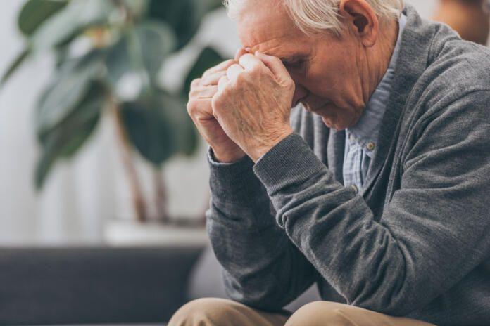 Roban en el hospital todos sus ahorros a unos ancianos que temían que durante el ingreso ocuparan su casa