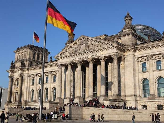 Posible ataque ruso al Parlamento Alemán