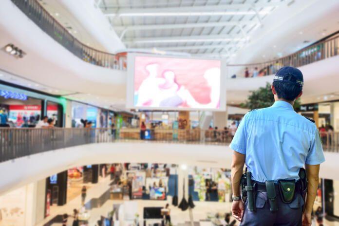 Nueve de cada diez españoles se sienten más seguros en los lugares con vigilantes
