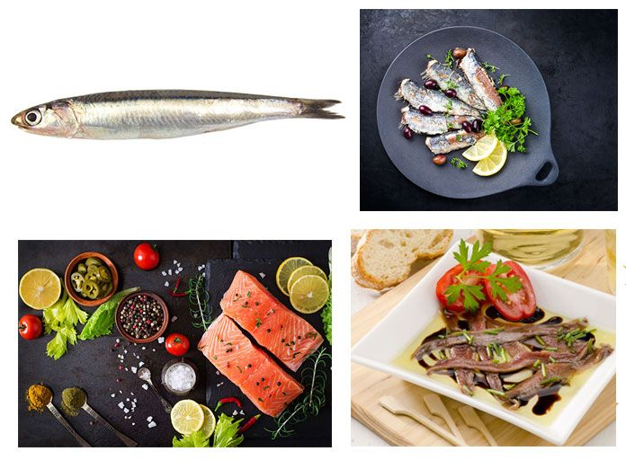 Un estudio impulsado por la Fundación La Caixa ha demostrado que la ingesta de pescado azul es buena para luchar contra el Alzheimer y prevenirlo