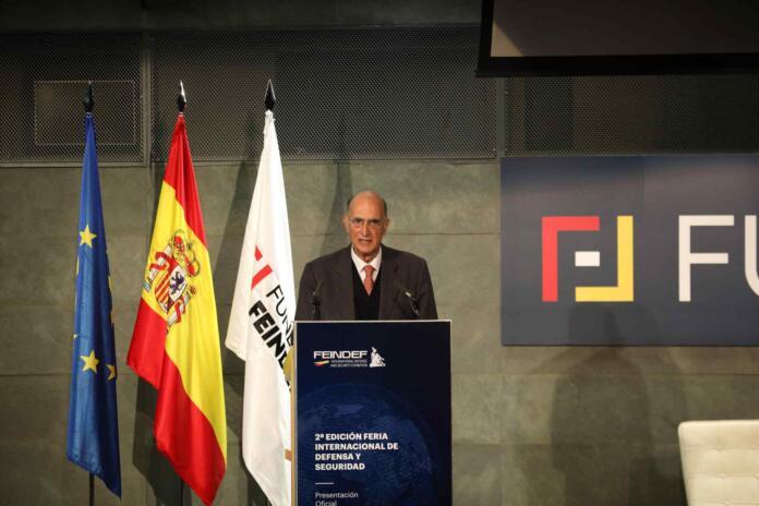 FEINDEF 2021 espera la presencia de más de 20.000 profesionales en la principal feria de Seguridad y Defensa de España
