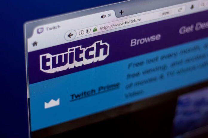 La audiencia de Twitch crece un 16,5% en el primer trimestre de 2021