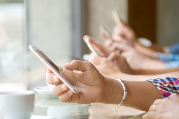 La pandemia ha modificado el patrón de comportamiento de los usuarios de telefonía