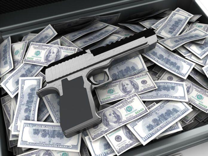 Europol alerta de que las ayudas del Plan de recuperación para Europa son objetivo del crimen organizado