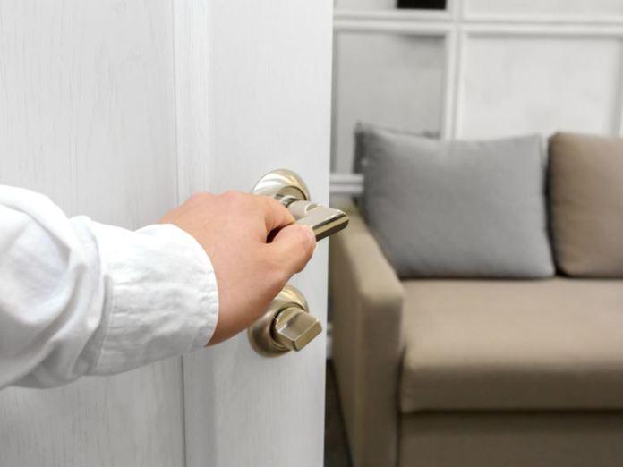 Nuevo método de los ladrones para robar en tu casa